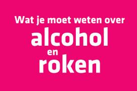 Alcohol & Roken